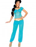Womens Disney Jasmine Costume