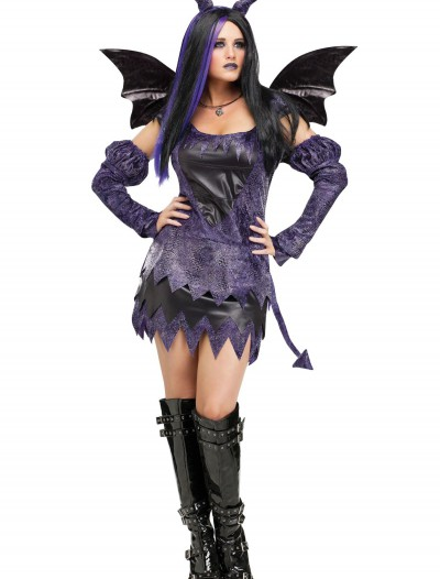 Women's Dragon Fairy Costume