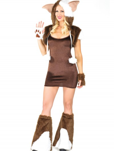 Womens Gizmo Monster Costume