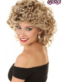 Women's Grease Bad Sandy Wig