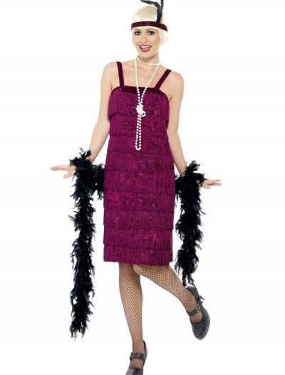 Womens Jazz Flapper Costume