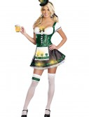 Women's Lady Luck Costume