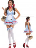 Womens Miss Kansas Costume