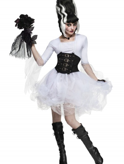 Womens Monster Bride Costume