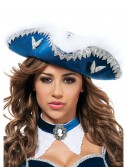 Womens Musketeer Hat