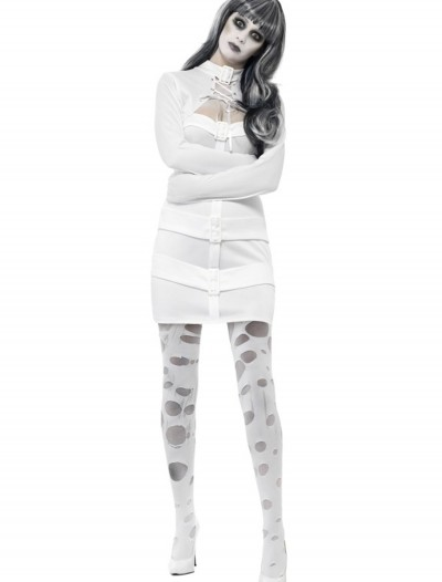 Womens Psychotic Nympho Costume