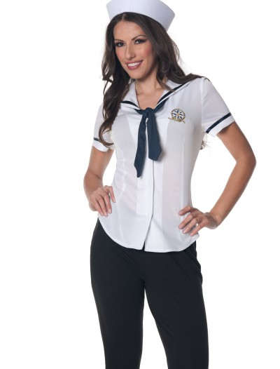 Women's Sailor Shirt