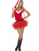 Women's Santa Sweetie Costume