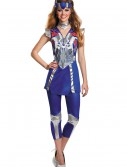 Womens Transformers 4 Optimus Prime Costume