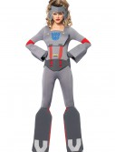 Women's Transformers Megatron Costume