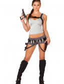 Womens Treasure Huntress Costume