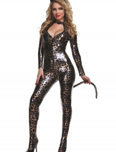 Women's Wildcat Costume