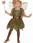 Woodland Fairy Child Costume