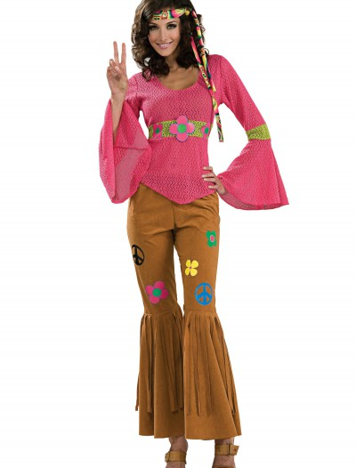 Woodstock Honey Costume
