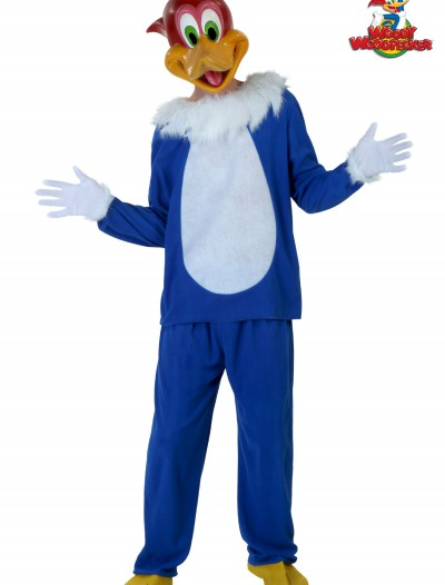 Woody Woodpecker Costume