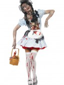 Zombie Kansas Girl Costume