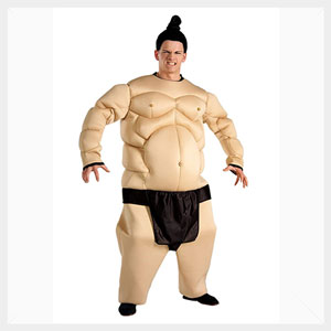 Plus Size Men's Costumes