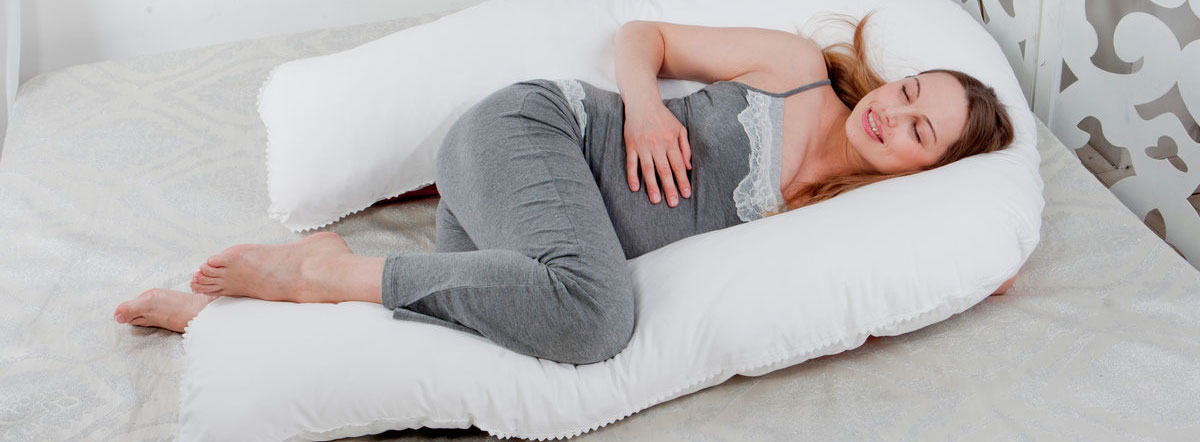 Pregnancy Pillows as Christmas Gift