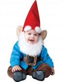 Little Garden Gnome Infant / Toddler Costume