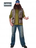 Duck Dynasty - Willie Adult Costume