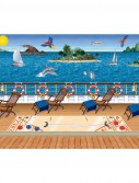 Tropical Ocean Paradise Scene Kit