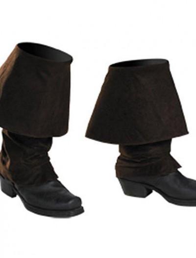 Pirates of the Caribbean - Jack Sparrow Child Boot Covers