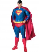 Collector's Edition Superman Adult Costume