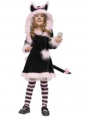 Pretty Kitty Child Costume