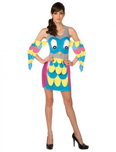 What a Hoot Owl Adult Costume