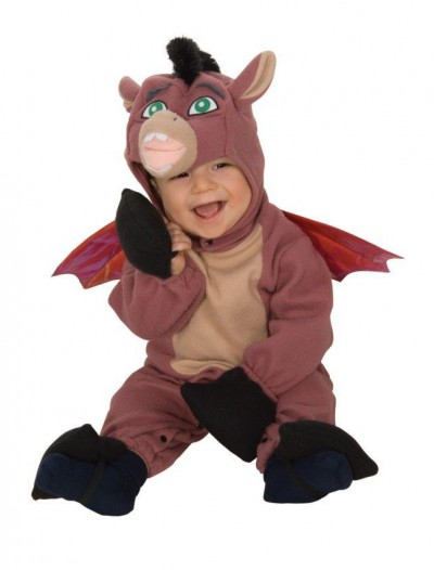 Donkey Romper Infant / Toddler Costume