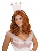 The Wizard of Oz Deluxe Glinda Wig Adult