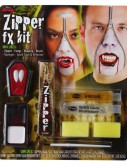Bloody Zipper Deluxe FX Appliance Kit
