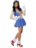 Sonic The Hedgehog Sonic Adult Costume