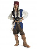 Pirates of the Caribbean - Jack Sparrow Child Costume