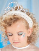 Snow Queen Child Crown