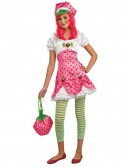 Strawberry Shortcake - Strawberry Shortcake Tween Costume