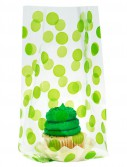 Green Dot Treat Bags (20 count)