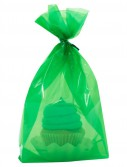Green Treat Bags (20 count)