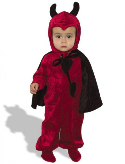 Darling Devil Toddler Costume