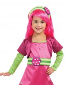 Strawberry Shortcake - Raspberry Torte Wig (Child)