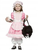 Little Miss Muffet Child Costume