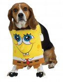 SpongeBob SquarePants - SpongeBob Pet Costume