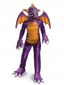 Skylanders Spyro's Adventure - Spyro Deluxe Child Costume