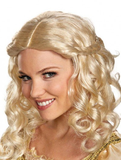 Disney Maleficent - Aurora Wig