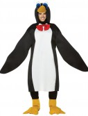 Light Weight Penguin Adult Costume