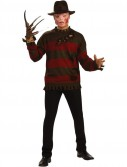 A Nightmare On Elm Street - Deluxe Freddy Krueger Sweater Adult
