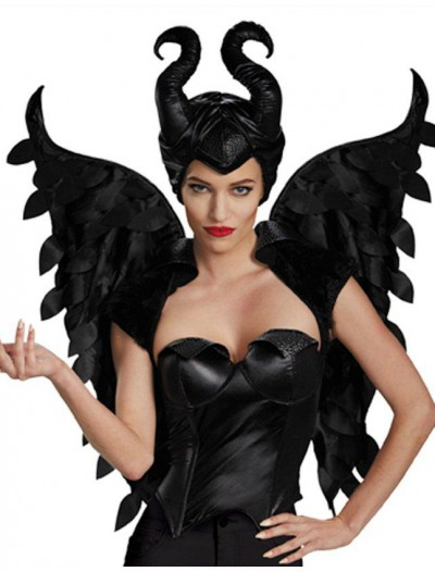 Disney Maleficent - Movie Wings