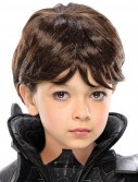 Superman Man of Steel Faora Kids Wig