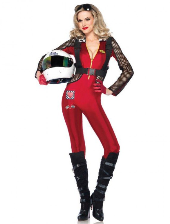 Pitstop Penny Racer Jumpsuit