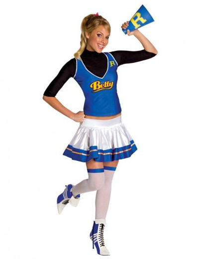 Archie Comics - Betty Adult Costume